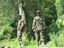 Rwandan Defence Force